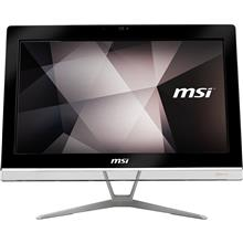 MSI Pro 20 EX 7M Core i3 4GB 1TB+256GB SSD Intel Touch All-in-One PC